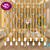 餐厅水晶珠帘-晶鹏水晶(在线咨询)-水晶珠帘缩略图1