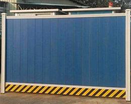 山西建筑围挡板-围挡板-山西华之旭光电(查看)