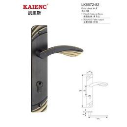 吉林防盗门锁 房门锁 纯铜门锁供应商