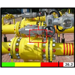 leakshooter超声波压缩气体检漏仪