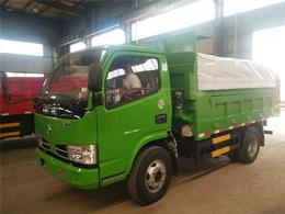 渣土车价格(多图)-环保渣土车-渣土车