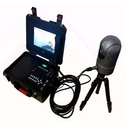便携式4G高清布控箱 手提箱式视频应急终端