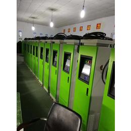 京津冀厂商叉车充电桩充电机