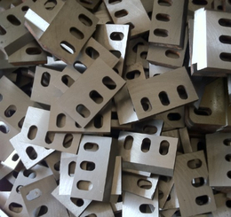 重庆园林粉碎机刀片