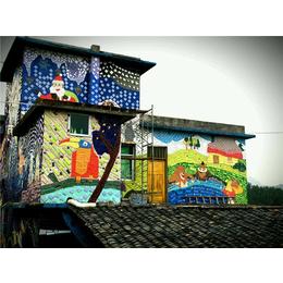 定制、景德镇市申达陶瓷厂 、景区宣传陶瓷壁画定制