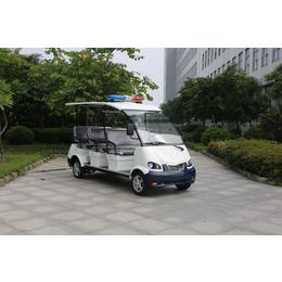 贵阳玛西尔DN-8A电动车公交椅耐用电瓶巡逻车