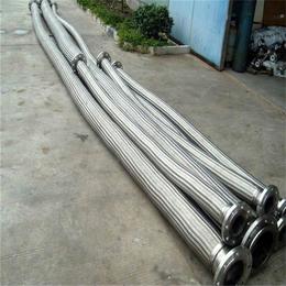 304不锈钢金属软管规格DN15