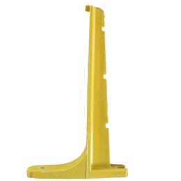 玻璃钢螺钉式电缆沟支架复合模压螺栓式电缆支架