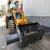 厦工30改装搅拌机铲车搅拌斗可以下卸料的搅拌斗缩略图1
