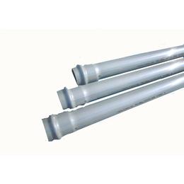 华亚牌 PVC M系列给水用抗冲水管材