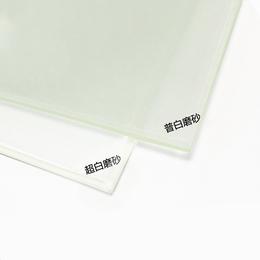 钢化玻璃定做 办公室隔断墙窗
