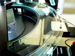 瑞科、螺丝筛选qy8千亿国际-螺母螺钉筛选机-螺钉筛选机厂商