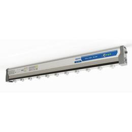 QEEPO品牌S35智能离子风棒长度定制离子平衡度可调节
