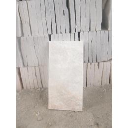 中式仿古砖蘑菇砖 文化砖常见尺寸 装修效果充满自然韵味