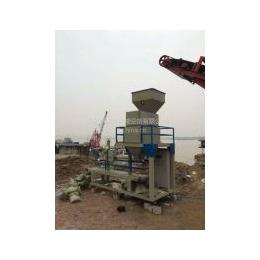 广州黄沙包装机 黄沙自动装袋机生产厂家