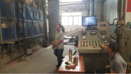 锅炉能源外包 生产锅炉蒸汽公司 珠海锅炉房承包托管