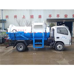 5方5立方餐厨垃圾车-5方运输泔水垃圾车价格