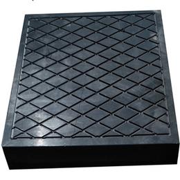高分子聚乙烯支腿垫板防滑吊车支腿垫板支撑缓压吊车垫板