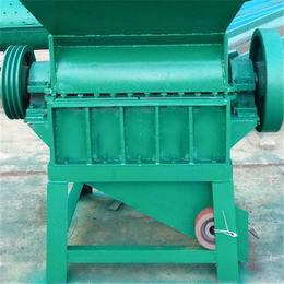 再生塑料粉碎机-圣欣机械公司-废再生塑料粉碎机定制