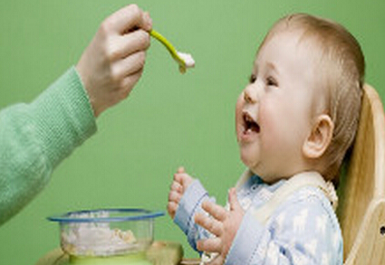 给宝宝冲米粉的7大误区,第一条就有90%的妈妈做错了!