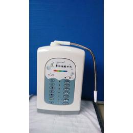 电解水机的电解还原水性能与功效
