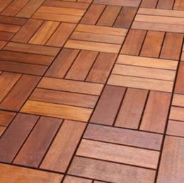 厂家直销户外碳化木地板防腐木板材装饰桑拿板室外实木地板