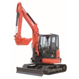 久保田KX155-5多功能履带中小挖掘机全新挖土机