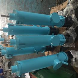 带外包筒DYTZ1000-650 电液推杆
