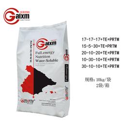 西班牙格莱西姆进口鱼蛋白海藻酸大量元素水溶肥料功能肥