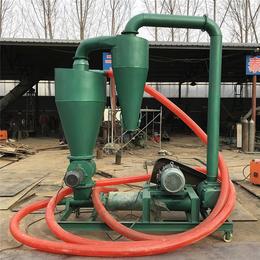 气力输送机-大丰机械-粮食气力输送机