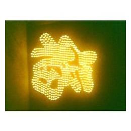 文登外露灯发光字、外露灯发光字价格、兰天光电科技(优质商家)