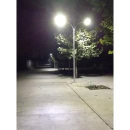 正定乡村太阳能路灯低价格正定LED路灯厂家新产品上市