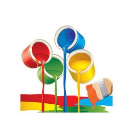 LDPE塑料着色颜料耐晒大红