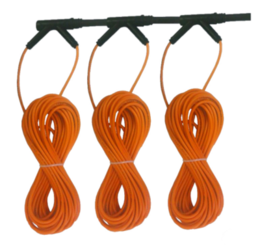 康达尔发热电缆厂家  上海碳纤维发热电缆工厂