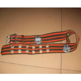 供应消防腰带北京消防腰带消防安全腰带价格逃生消防腰带规格