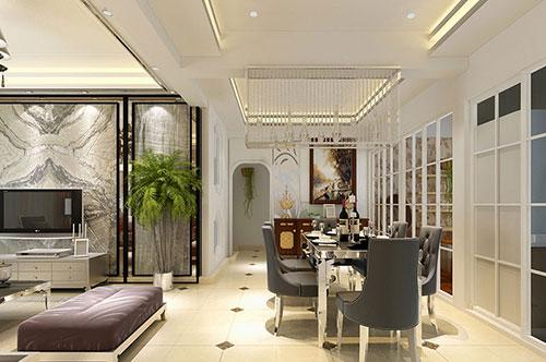 南昌室内装饰设计卧室装修需注意什么?
