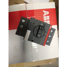 ABB保护器断路器MS325-20 常规配货量
