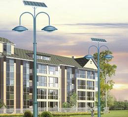 庭院灯价钱-恒利达专业制造-小站庭院灯