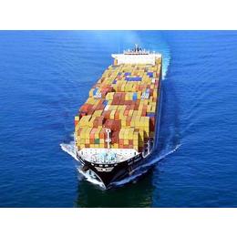 大陆家具海运到新加坡专线单价查询及运费
