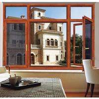 窗纱一体断桥铝门窗中金钢纱网到底起到什么作用呢?