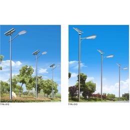 led太阳能路灯优点-运城太阳能路灯-宏原户外照明公司