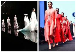 高端设计师品牌晒谷场折扣女装真丝连衣裙货源缩略图