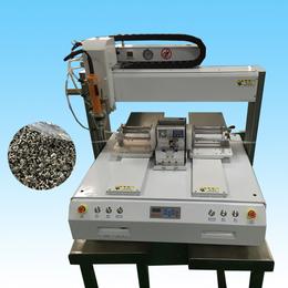 LS-5430YY加强型自动锁螺丝机 全自动拧螺丝机
