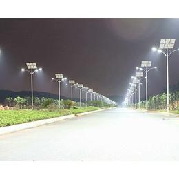 4米高太阳能道路灯|运城太阳能道路灯|太原宏原户外照明