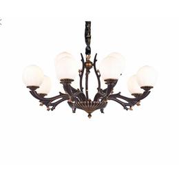 餐厅水晶灯供应商-轩海装饰-餐厅水晶灯
