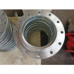 供应坤航仓储式厂家销售DN300碳钢板式平焊法兰