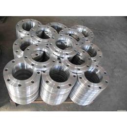 供应公司库存供应DN100锻造不锈钢平焊法兰