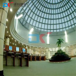 南宁幕墙冲孔铝单板 氟碳外墙铝单板 迪科铝单板厂家生产