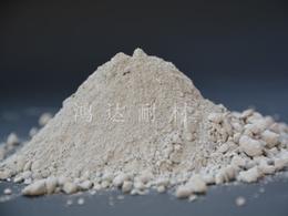可以根据需求的不同调配不同的耐火混凝土的强度