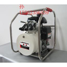 龙鹏双输出液压机动泵